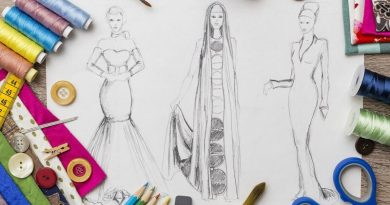 B.Sc. (Costume Design & Fashion)