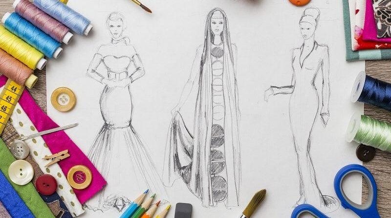 B.Sc. (Costume Design & Fashion)