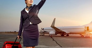 Airlines & Airport Management