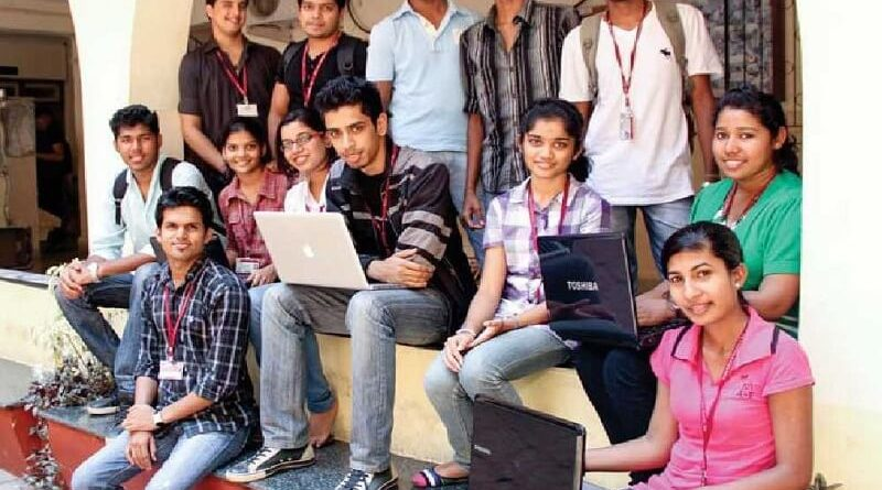 Bachelor of Computer Applications