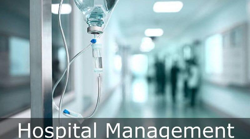 M.B.A (Hospital Management)