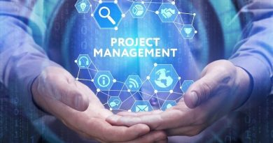 M.B.A (Project Management)