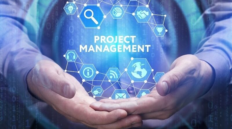 M.B.A (Project Management)