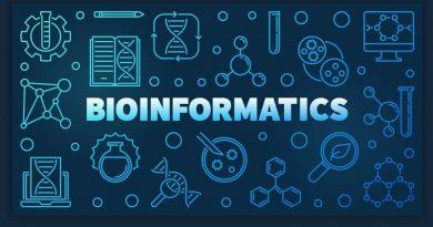 M.Sc. (Bio-Informatics)