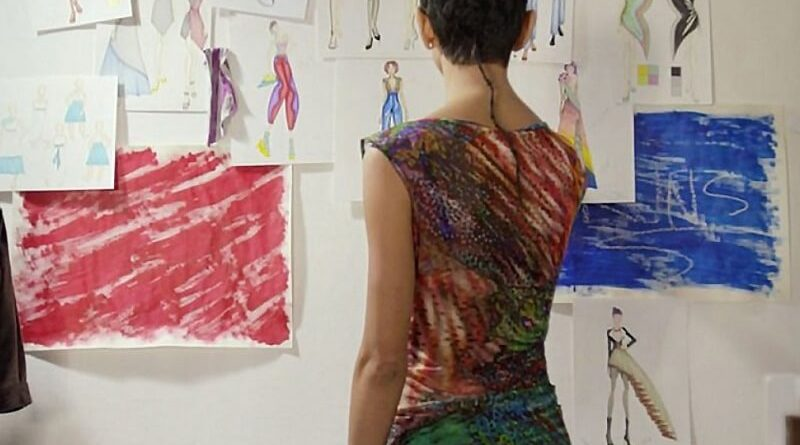 M.Sc. (Costume Design & Fashion Technology)