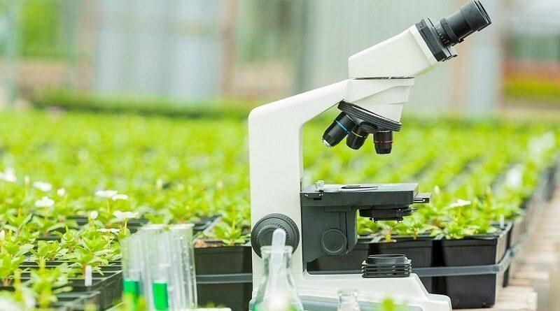 M.Sc. (Environmental Science)